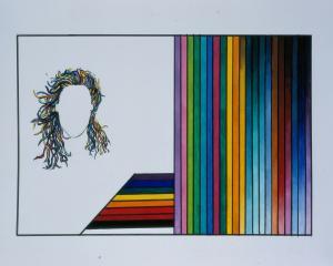 Essais de couleurs